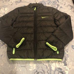 Hawke and Co boys jacket size 8 like new!!